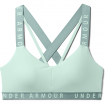 under armour Wordmark Strappy Sportlette 1325613-403